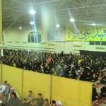تصاویر مراسم سوگواری شهادت امام جعفرصادق(ع) شب دوم