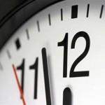 امشب؛ ساعتها را یک ساعت جلو بکشید