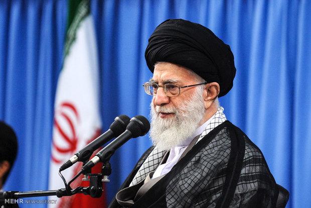 رهبرانقلاب:شجره خبیثه ملعونه آلسعود لیاقت اداره حرمین را ندارد