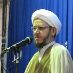 هشت سال دفاع مقدس نمادی از ایستادگی ومقاومت ملت ایران است