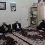جلسه حجاب و عفاف در شهرستان کارون برگزار شد