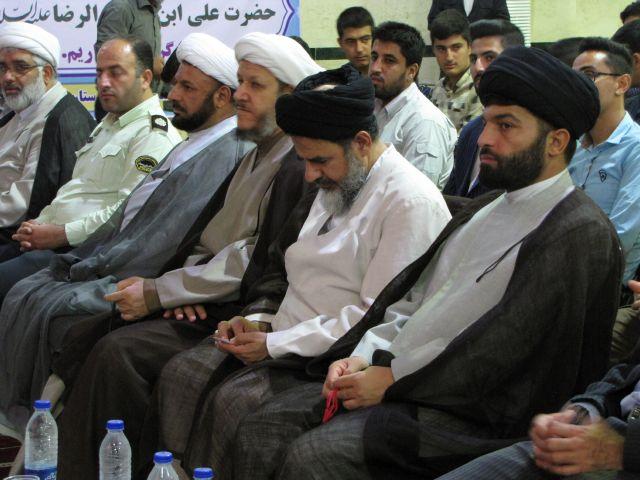 گزارش تصویری/نشست اعضای ستادنمازجمعه کارون به مناسبت 5 مرداد