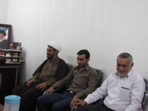 گزارش تصویری/جلسه معاونت های ستاد غدیر کارون