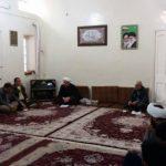 امام جمعه کارون:در دفاع از حقوق مردم شریف کارون از پای نخواهم نشست