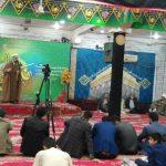 جشن بزرگ ولادت پیامبراکرم (ص)وامام جعفر صادق(ع)در شهرستان کارون برگزار شد.