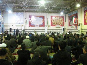 گزارش تصویری/نشست بصیرتی وروشنگری