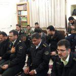 گزارش تصویری/زیارت عاشورا