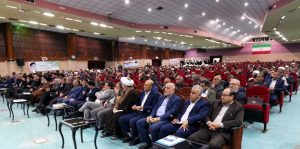 همایش اشتغال پایدار روستایی و عشایری استان خوزستان