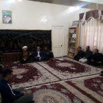 گزارش تصویری/جلسه تشکیل تیم منتخب فوتبال شهرستان