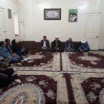 جلسه زکات شهرستان کارون برگزار شد