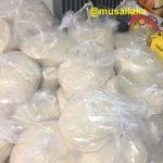 توزیع بیش از 500 بسته مواد غذایی بین خانوادههای نیازمند شهرستان کارون