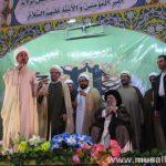 جشن بزرگ عید غدیر خم در شهرستان کارون برگزار شد