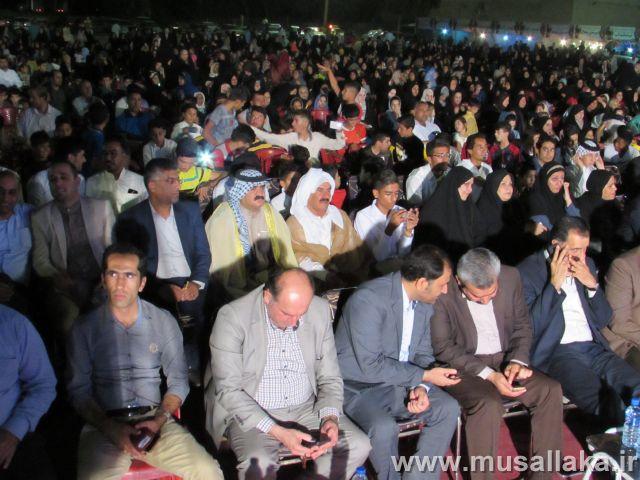 جشنواره بزرگ برداشت رطب و خرمای خوزستان به میزبانی شهرستان کارون