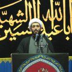 حجت الاسلام مسعود حردانی نژاد