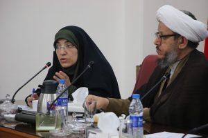 جلسهشورای آموزش و پرورش خوزستان با حضور امام جمعه کارون برگزار شد