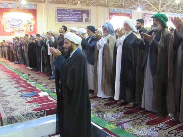 نمازجمعه 12 بهمن 97