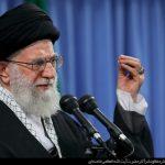 بیانات رهبر معظم انقلاب در دیدارهای خانوادههای شهدای مدافع حرم