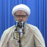 حجت الاسلام والمسلمین خضیراوی امام جمعه