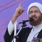 باید همه نماینده جدید ولیفقیه در خوزستان را یاری کنیم