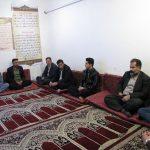 گزارش تصویری/جلسه امور انتظامات ستاد نماز جمعه کارون