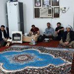 برگزاری جلسه قرآنی خانگی