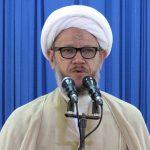امام جمعه کارون:انقلاب اسلامی ما پدیده بی بدیل وبی نظیردرقرن های اخیر است.