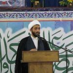 حجت الاسلام حردانی نژاد