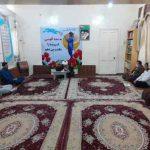 جلسه برنامه های فرهنگی شهرستان