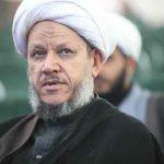حجت الاسلام والمسلمین خضیراوی