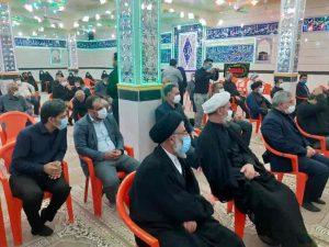 آیین افتتاح 80 واحد ایتام روستایی خوزستان