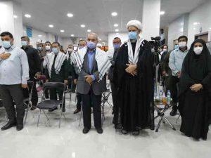 افتتاح درمانگاه تخصصی و فوق تخصصی در قلعه چنعان