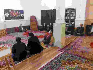 چهارمین گردهمایی رزمندگان گردان امامرضا(ع)